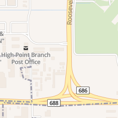 Directions for Cool Juice in Clearwater, FL 13790 Roosevelt Blvd