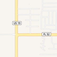 Directions for Western Auto Home & Garden Center in HUDSON, fl 7101 State Road 52
