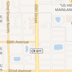 Directions for Cuttin' Up in Pinellas Park, FL 8680 49th St N Ste 2