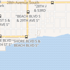 Directions for Omaddys Bar in Gulfport, FL 5405 Shore Blvd S