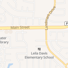 Directions for Northwood Presbyterian Church - Preschool in Clearwater, FL 2875 State Road 580