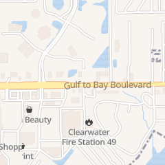 Directions for I Spa and Nails in Clearwater, FL 2794 Gulf To Bay Blvd