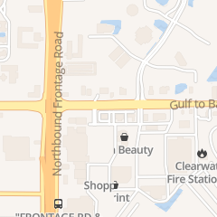 Directions for Goddess Nails in Clearwater, FL 2663 Gulf To Bay Blvd Ste 940