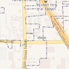 Directions for CENTRAL FLORIDA COLLEGE in LARGO, fl 6565 Ulmerton Rd