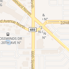Directions for New Images Nail Salon in Saint Petersburg, FL 2129 66Th St N