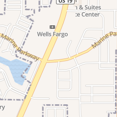 Directions for Eagle Institute of Driving Company in New Port Richey, FL 5147 Marine Pkwy Ste B