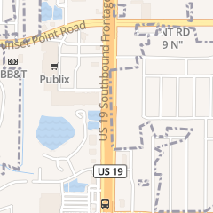 Directions for Tom Nails in Clearwater, FL 23696 Us Highway 19 N