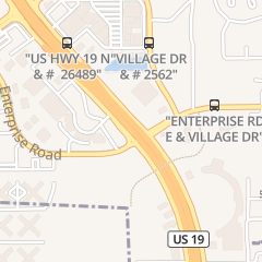 Directions for Bella Nails & Spa in Clearwater, FL 26242 Us Highway 19 N