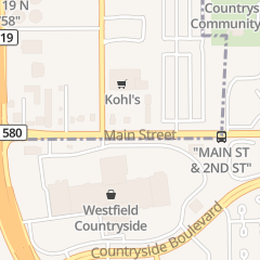 Directions for Luxury Salon & Day Spa in Clearwater, FL 2530 State Road 580 Ste A