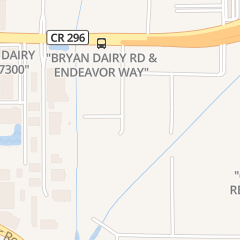 Directions for Cross Components in Seminole, FL 10750 Endeavor Way Ste A