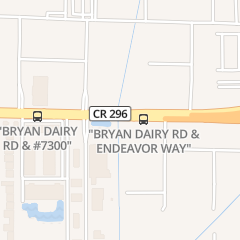 Directions for Richard H Martin Roofing & Consultant in Seminole, FL 7000 Bryan Dairy Rd Ste A13