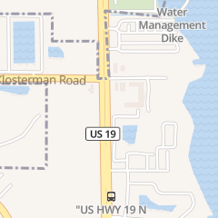 Directions for Stix Billiards in PALM HARBOR, FL 38529 US Highway 19 N