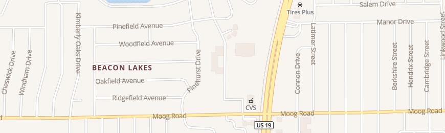 Hotel Liquidation Warehouse In New Port Richey Fl