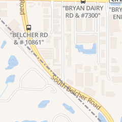 Directions for Cell Quest in Seminole, FL 10490 75th St