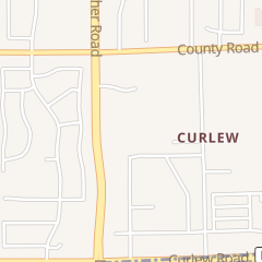 Directions for Curlew United Methodist Church in Palm Harbor, FL 2210 Cathedral Dr
