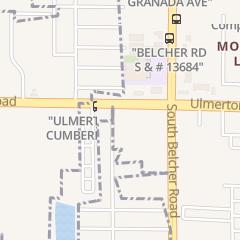 Directions for Gel Nails in Largo, FL 7924 Ulmerton Rd