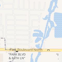 Directions for Rottlund Homes in Seminole, FL 7697 Caponata Blvd