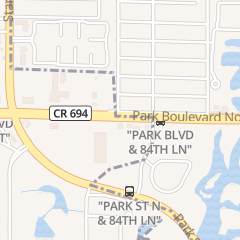 Directions for Cusano & CO Hairstyling in Seminole, FL 8668 Park Blvd Ste B