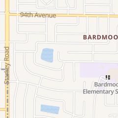 Directions for Cordova Greens in Seminole, FL