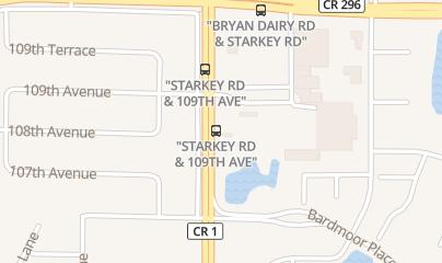 Directions for Rockwell's Corner Pub in Seminole, FL 10801 Starkey Rd Ste 1