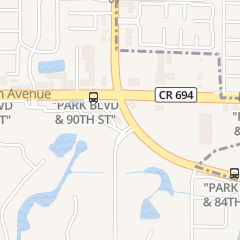 Directions for Resource Property Management in Seminole, FL 7300 Park St