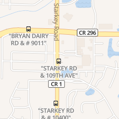 Directions for Sushi Kabuki in Seminole, FL 10801 Starkey Rd Ste 18