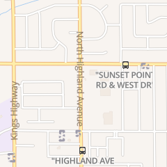 Directions for Dream Nails in Clearwater, FL 1867 N Highland Ave