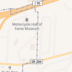 Directions for AMERICAN MOTORCYCLE ASSOCIATION in Pickerington, OH 13515 Yarmouth Dr