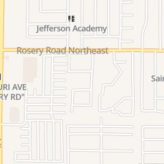 Directions for Waterchase Apartments in Largo, FL 401 Rosery Rd NE
