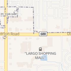 Directions for MATTRESS FIRM in LARGO, FL 10500 Ulmerton Rd