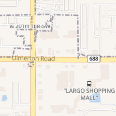 Directions for E Nails and Tanning in Largo, FL 10589 Ulmerton Rd