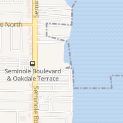 Directions for Regensburger William in Seminole, FL 8333 Seminole Blvd