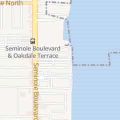 Directions for Lake Seminole Estates in Seminole, FL 8201 Seminole Blvd