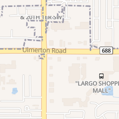Directions for TNL Nails & Spa in Largo, FL 10500 Ulmerton Rd Ste 636