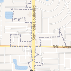 Directions for Atlas Appliance in Seminole, FL 5545 Seminole Blvd