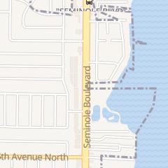 Directions for Curves in Seminole, FL 8992 Seminole Blvd