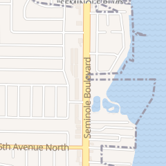 Directions for Coffee House & Cafe in Seminole, FL 8976 Seminole Blvd