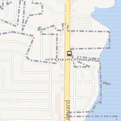 Directions for Jenny's Nails - Open in Seminole, FL 9400 Seminole Blvd