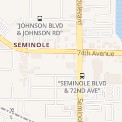 Directions for Chick-Fil-A in Seminole, FL 10790 Park Blvd