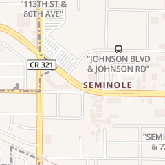 Directions for Recruiting in Seminole, FL 11125 Park Blvd Ste 102