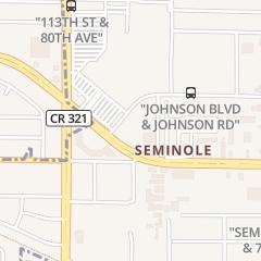 Directions for Salon West Seminole in Seminole, FL 11167 Park Blvd # N