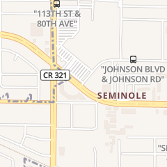Directions for RBC Bank in Seminole, FL 11201 Park Blvd Ste 10