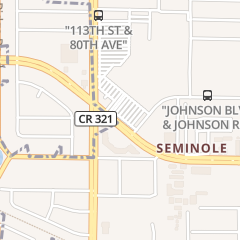 Directions for Rooth & Rooth in Seminole, FL 11201 Park Blvd Ste 21