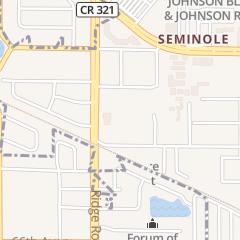 Directions for City of Seminole Fire Rescue in Seminole, FL 11195 70th Ave