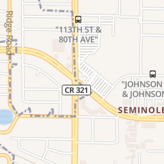 Directions for Jersey Mike's Subs in Seminole, FL 11167 Park Blvd Ste F
