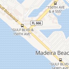 Directions for Elegant Nails One llc in Madeira Beach, FL 14953 Gulf Blvd Ste c