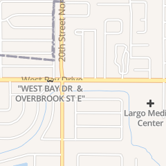 Directions for Lv Nails in Largo, FL 1901 West Bay Dr Ste 11