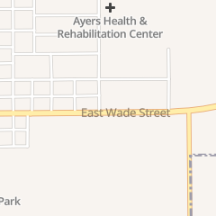 Directions for Cherylon's Coiffures in Trenton, FL 803 E Wade St