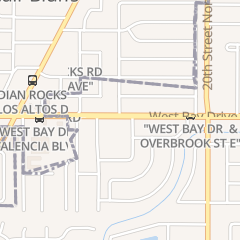 Directions for Bellair Nails and Spa in Largo, FL 2401 West Bay Dr Ste 601