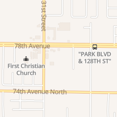 Directions for Keith Krista DO in Seminole, FL 13020 Park Blvd